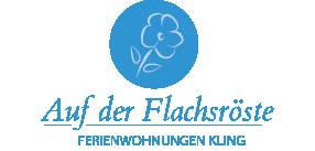 Ferienwohnungen Oberstdorf Allgäu Logo
